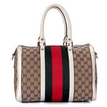 New Gucci 247205 2 new gucci fabric boston bag 247205 beige 183 gucci