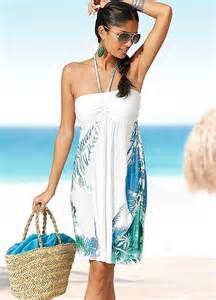 beach dress dressed up