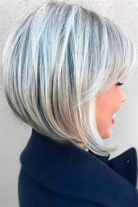 pictures of stacked bob haircuts for women over 50 61 charming stacked bob hairstyles that will brighten your day