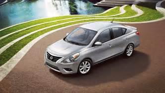 2015 Nissan Versa Review Automotivetimes 2015 Nissan Versa Review