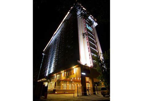 Facade Lighting Fixtures Architectural Facade Lighting For Ramada Hotel