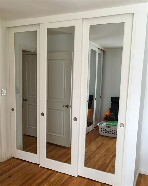 Replacement Closet Doors Bifold Closet Doors Options And Replacing Closet Doors