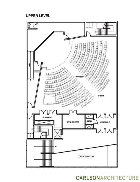 small church building floor plans small church floor plan church building plan church