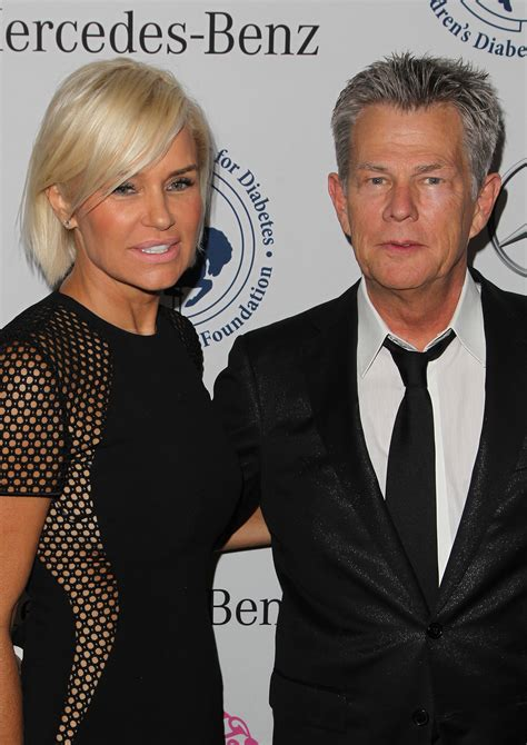 when did yolanda foster start dating david how is yolanda paying for her medical treatments