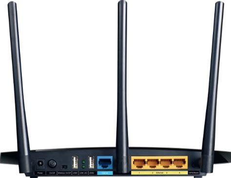 Router Tp Link N750 tp link n750 wireless wi fi dual band router tl wdr4300 11street malaysia routers
