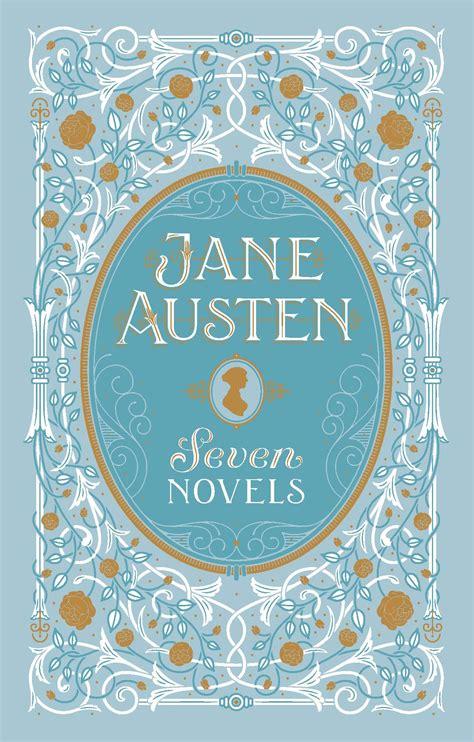 7 Reasons I Austens Novels by Austen Barnes Noble Omnibus Leatherbound Classics