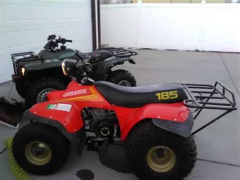 185 suzuki motorcycles for sale
