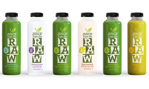 Juice 2 Day Diet Detox Cold Pressed Juice Extracts by 3 Day Cold Pressed Juice Cleanse Groupon Goods