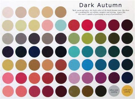 deep autumn color palette 33f83475c54245723e9884909d47fca8 png
