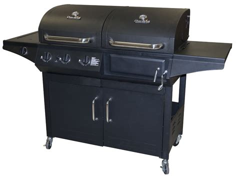Grill Combo best gas grills 500 kitchen options