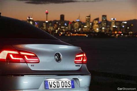 Where Is The Volkswagen Cc Made by Review 2012 Volkswagen Cc Review And Drive