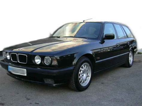 Bmw 525 Tds For Sale