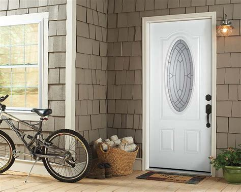 front entry doors home depot selecting your exterior doors at the home depot