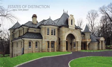 french manor house plans french manor house plans french country manor luxury home