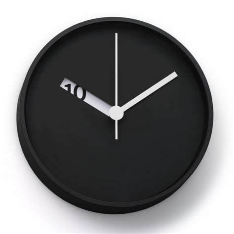 clock design 50 cool and unique wall clocks you can buy right now