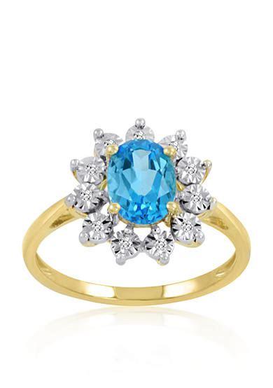 jewelry rings belk