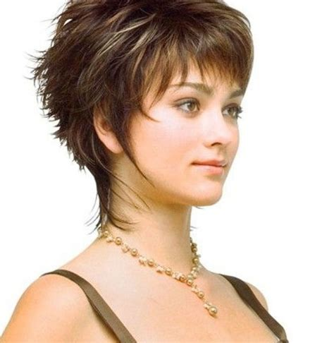 haircuts search and google on pinterest short layered hairstyles fine hair color 6703 curly stock