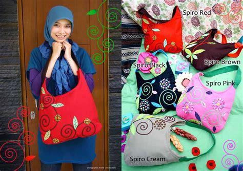 Tas Terbaru Maika Etnik Cantik maika etnik 10 tas handmade wanita terbaru