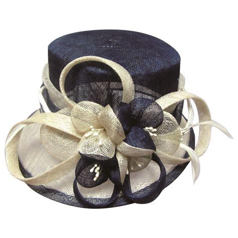 wholesale 2015 fashion womens sinamay hat 100