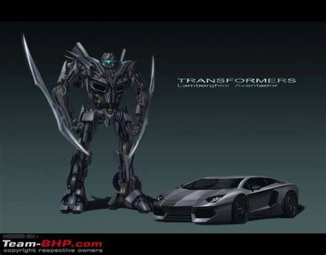 Gallery Transformers 4 Lamborghini Autobot