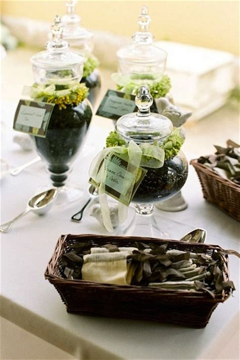 wedding shower drinks that are sure to wedding fanatic