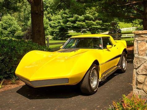 1972 c3 corvette for sale 600 000 dpccars