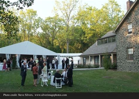 anthony wayne house beautiful outdoor tented wedding anthony wayne house