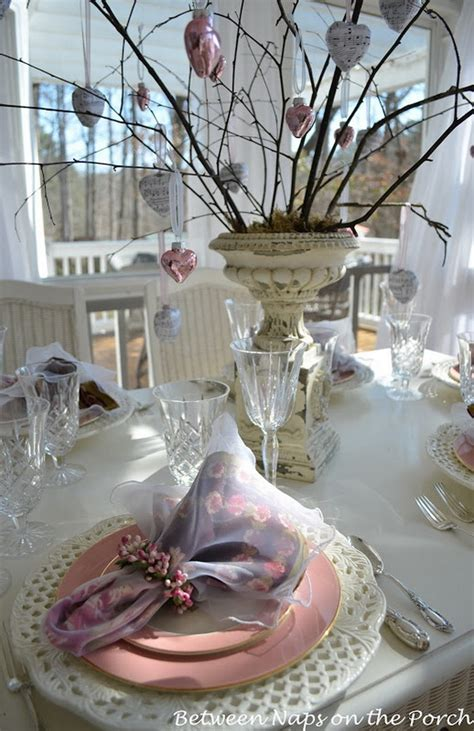 romantic table settings romantic valentine s day table setting ideas