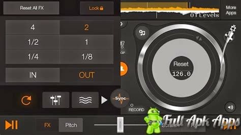 edjing premium full version apk free download edjing premium dj mix studio v4 0 6 full apk free