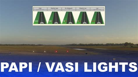 papi vasi ep 18 papi lights vasi lights how they work