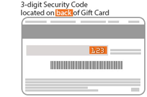 Walmart Debit Gift Card - account access