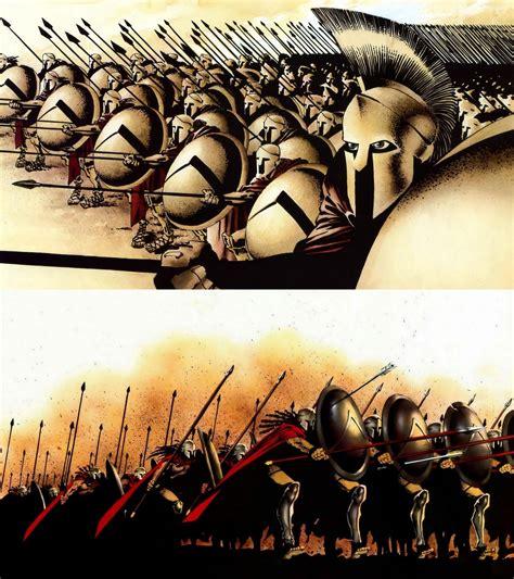 spartan war 300 spartans the spartans war shields helmets