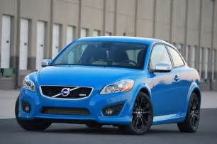 Volvo C30 2013 Review Review 2013 Volvo C30 R Design Polestar Limited Edition