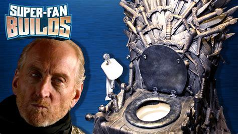 game of thrones iron throne toilet bogazici77 game of thrones iron throne toilet sfb video break com