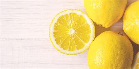 Cure Detox Citron lemonade diet la cure d 233 tox au citron du printemps