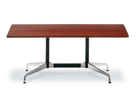 Eames Meeting Table Herman Miller Eames 174 Conference Table Rectangular With Segmented Base Gr Shop Canada