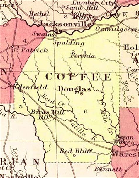 Coffee County Alabama Records Coffee County Images