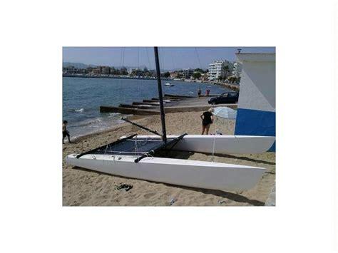 catamaran tornado venta tornado catamaran olimpico en mallorca catamaranes de