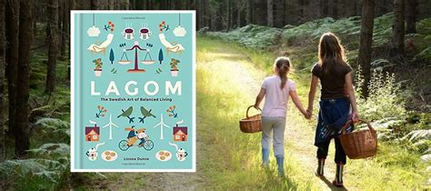 lagom the swedish art lagom the swedish art of balanced life book giveaway