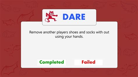 Or Dares Or For Windows 8 And 8 1
