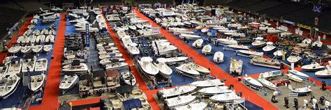 the boat show the boat show mercedes benz superdome