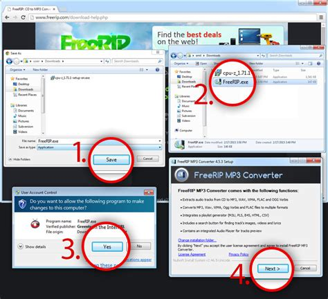 download free rip mp3 converter download instructions freerip mp3 converter