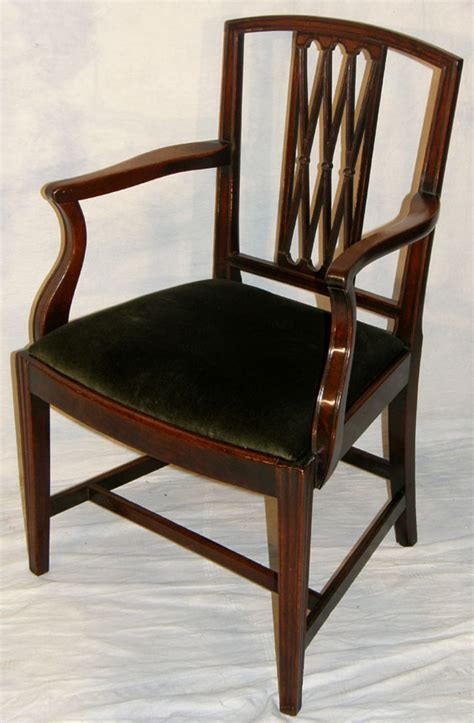 Antique Dining Chairs For Sale Set 6 Mahogany Dining Chairs For Sale Antiques Classifieds