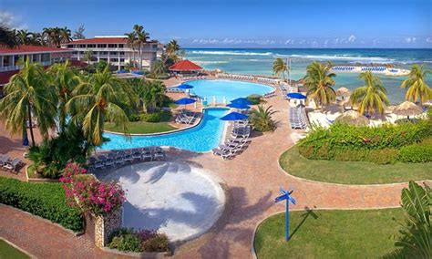 all inclusive jamaican vacation with airfare in st jm groupon getaways