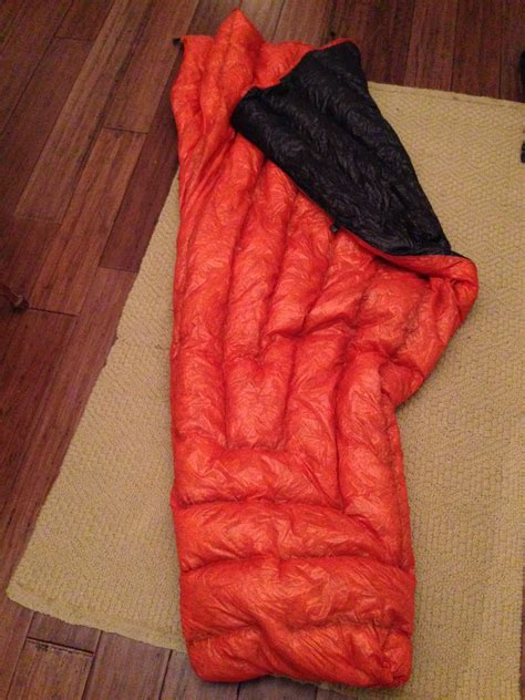review enlightened equipment enigma quilt because it s