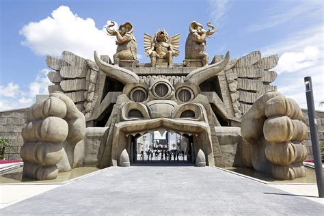 theme park rome celebrate halloween at cinecitt 224 world theme park in rome