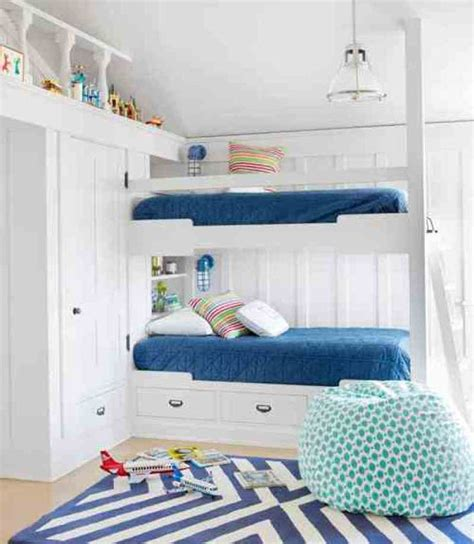 cute home decorations 8 cute bunkrooms home decorating inspiration