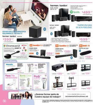 Tv Multimax cat 225 logo multimax panam 225 diciembre 2016 by interiores estilo issuu