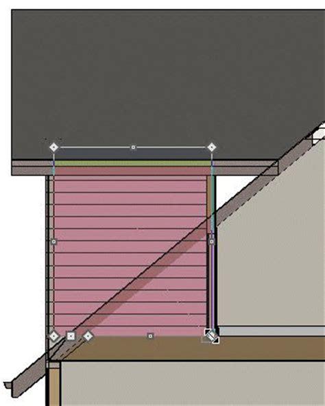 home designer pro gable roof building a gable dormer in home designer pro