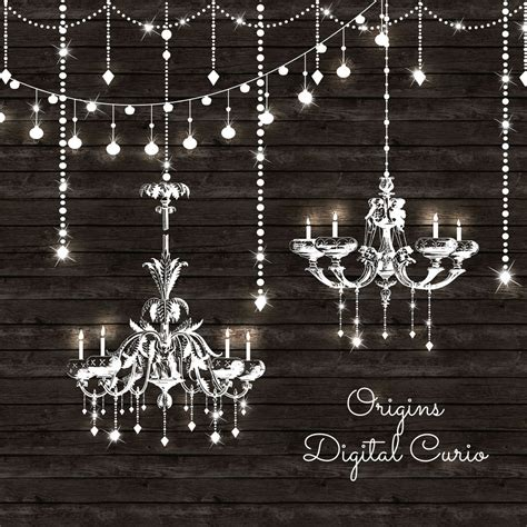 free chandelier clip chandeliers and string lights vector clipart by